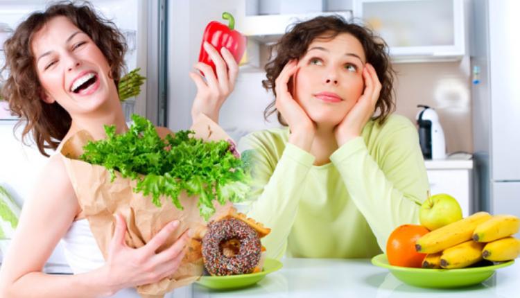 1 Haftada 5 kilo Verdiren Sağlıklı Diyet Listesi