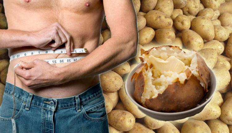Patates Diyeti Nedir Nasıl Yapılır