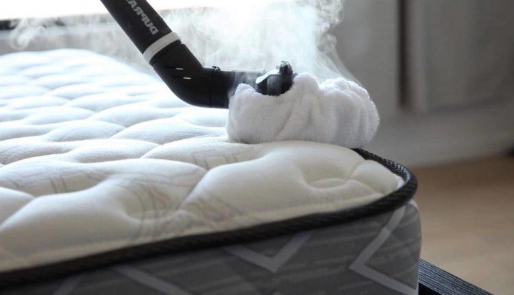 Yatak Temizleme Önerileri