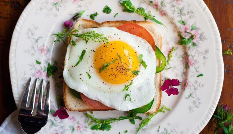 Yumurta Diyeti Nedir? Yumurta Diyeti Nasıl Yapılır?